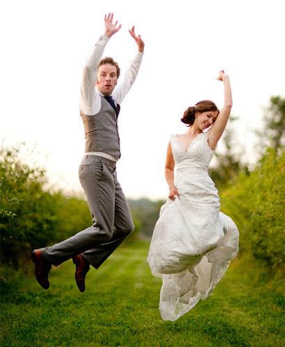 Zábavné svadobné fotografie inšpirácie - Obrázok č. 81