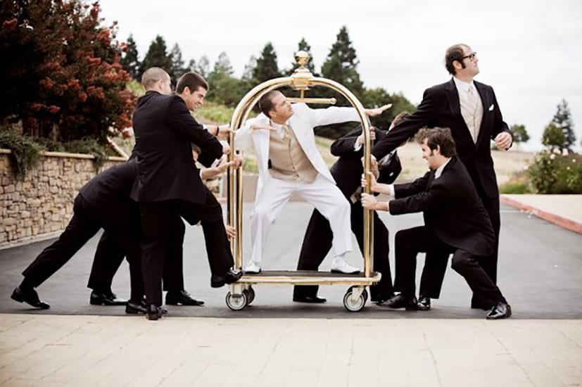 Zábavné svadobné fotografie inšpirácie - Obrázok č. 92