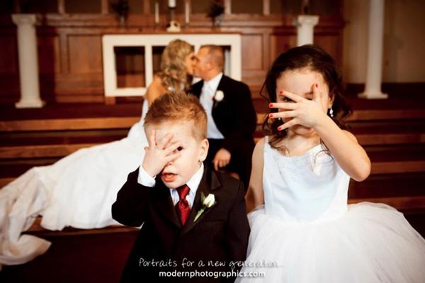 Zábavné svadobné fotografie inšpirácie - Obrázok č. 93