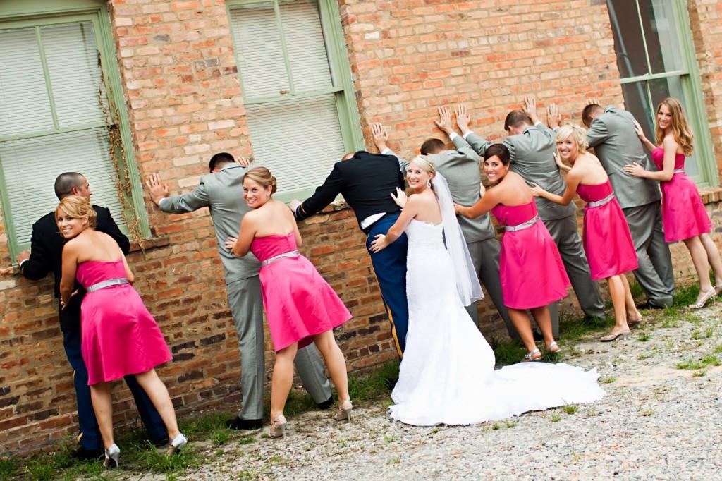 Zábavné svadobné fotografie inšpirácie - Obrázok č. 95