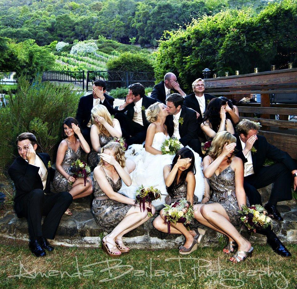 Zábavné svadobné fotografie inšpirácie - Obrázok č. 98