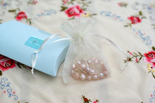 Darčeky pre hostí inšpirácie - Obrázok č. 31