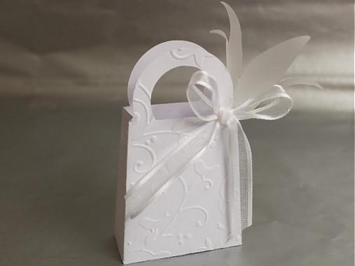 Darčeky pre hostí inšpirácie - Obrázok č. 32