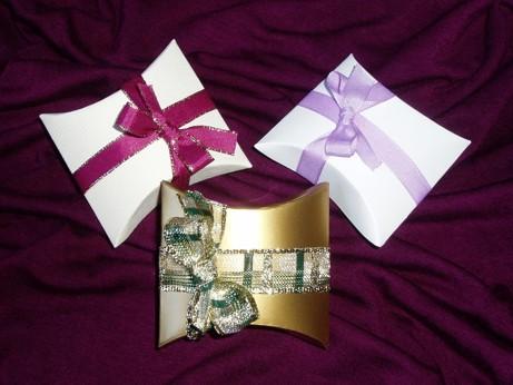 Darčeky pre hostí inšpirácie - Obrázok č. 44