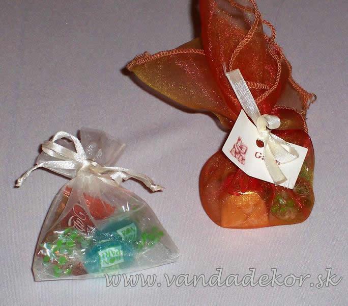 Darčeky pre hostí inšpirácie - Obrázok č. 50