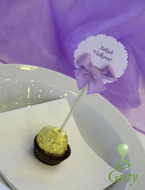 Darčeky pre hostí inšpirácie - Obrázok č. 86