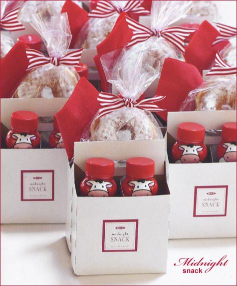 Darčeky pre hostí inšpirácie - Obrázok č. 100