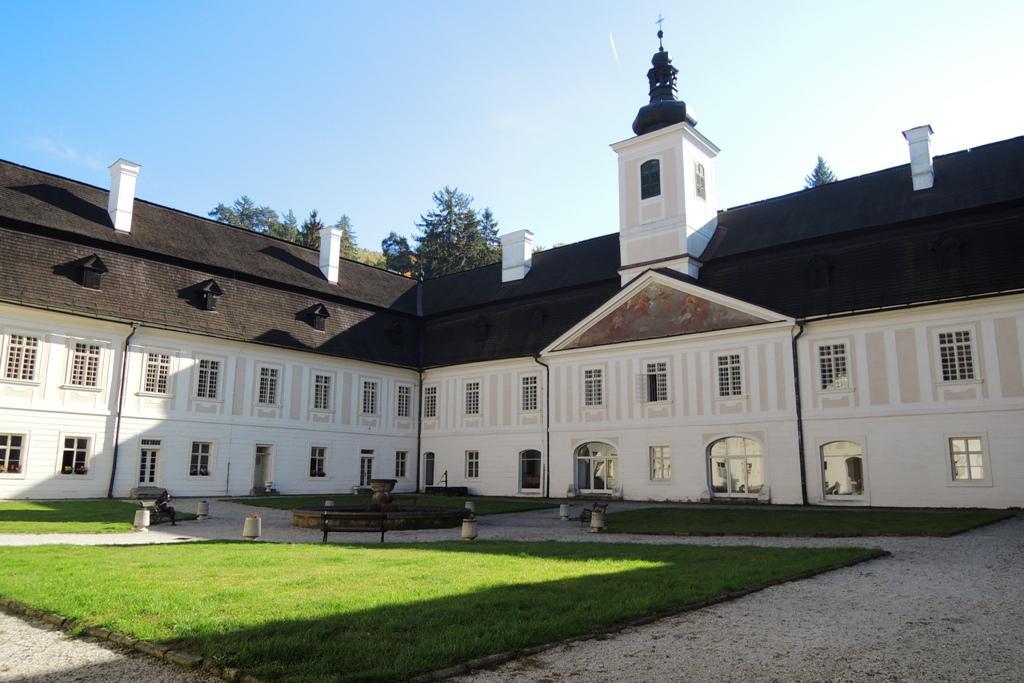 Kaštiele a zámky na Slovensku - Svaty Anton