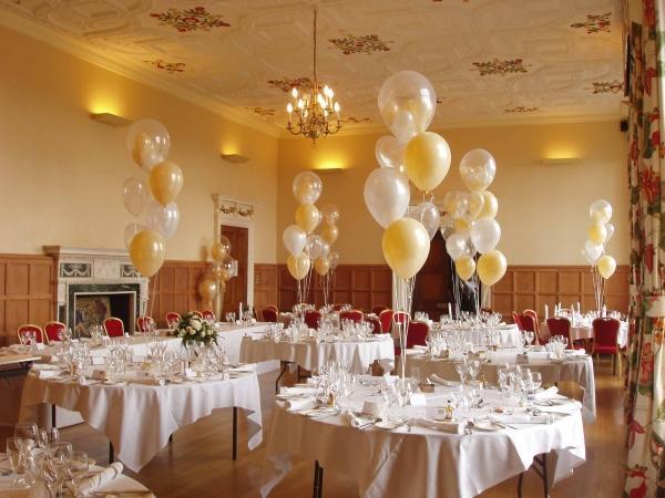 Balóny na svadbe - Obrázok č. 5
