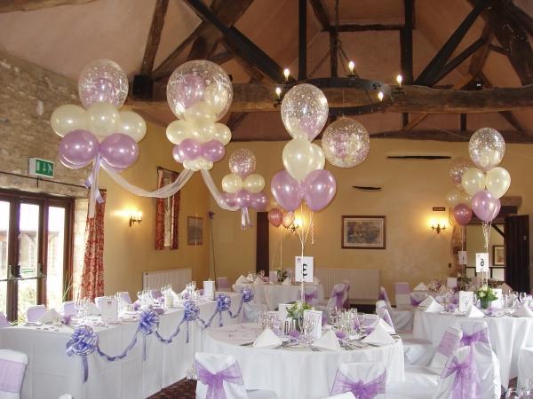 Balóny na svadbe - Obrázok č. 6