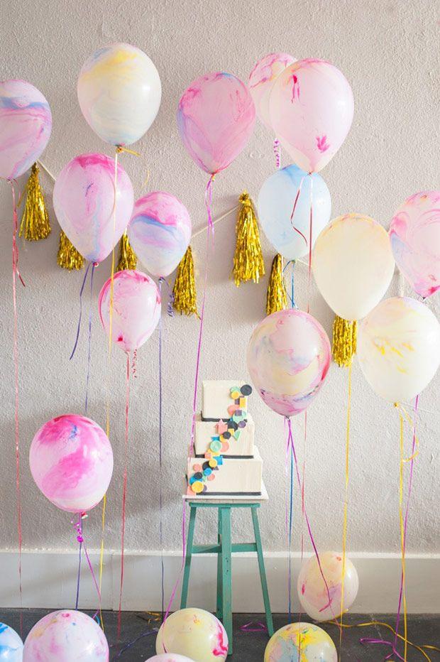 Balóny na svadbe - Obrázok č. 7
