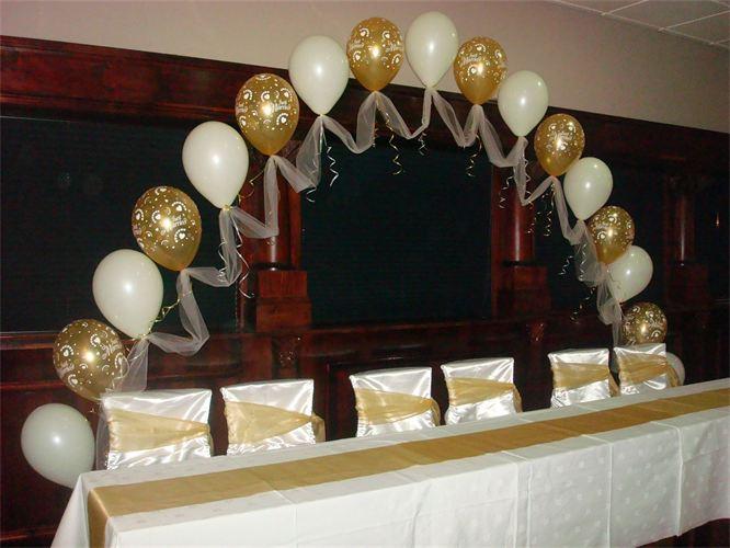 Balóny na svadbe - Obrázok č. 9