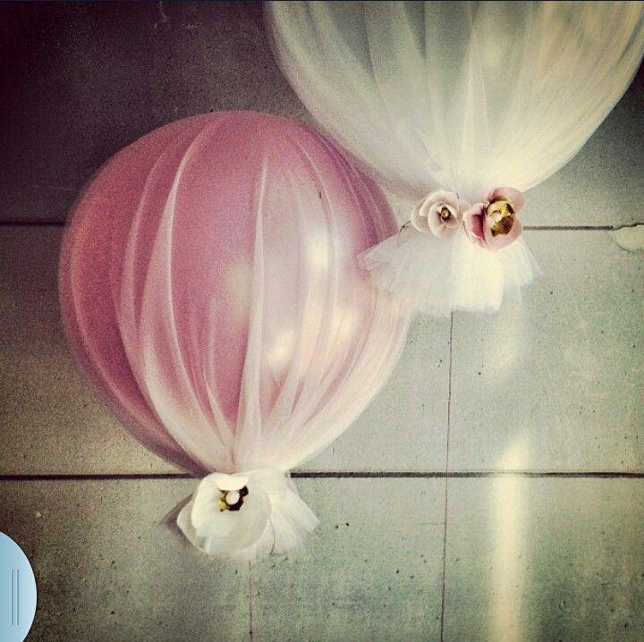 Balóny na svadbe - Obrázok č. 10