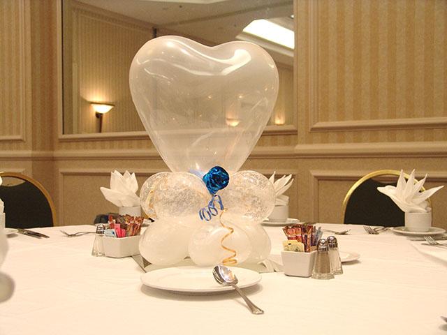 Balóny na svadbe - Obrázok č. 21