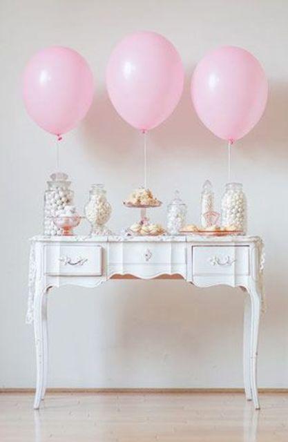 Balóny na svadbe - Obrázok č. 26