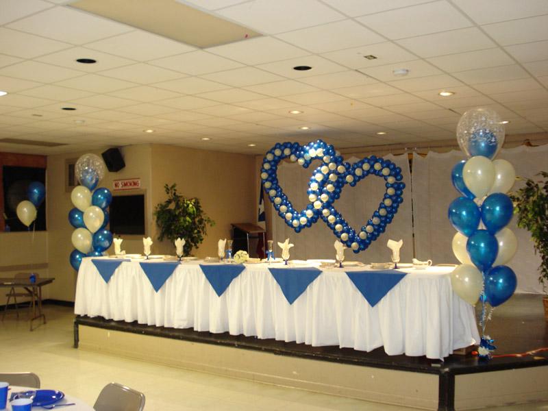 Balóny na svadbe - Obrázok č. 28