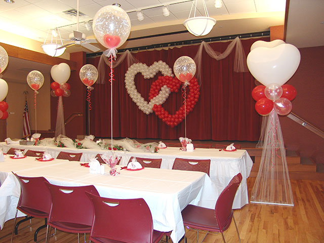 Balóny na svadbe - Obrázok č. 32