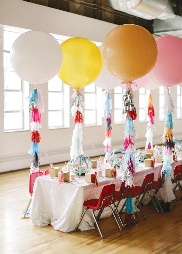 Balóny na svadbe - Obrázok č. 33