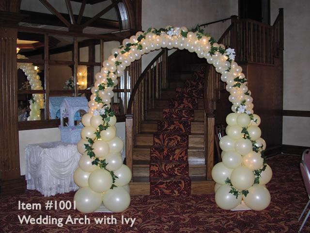 Balóny na svadbe - Obrázok č. 34