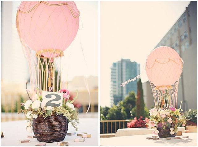 Balóny na svadbe - Obrázok č. 31
