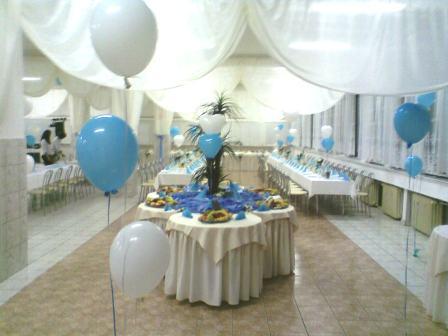 Balóny na svadbe - Obrázok č. 45