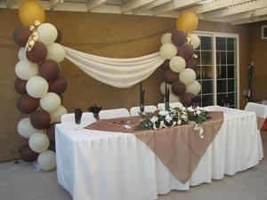 Balóny na svadbe - Obrázok č. 46