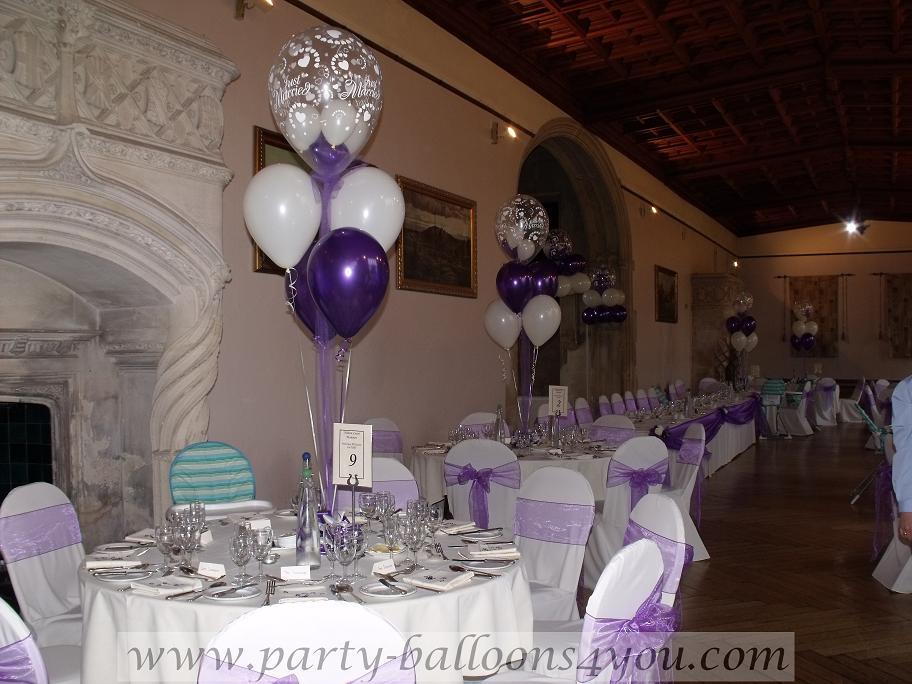 Balóny na svadbe - Obrázok č. 47