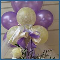 Balóny na svadbe - Obrázok č. 50