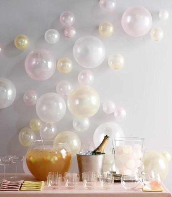 Balóny na svadbe - Obrázok č. 52