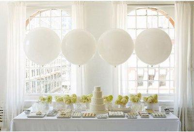 Balóny na svadbe - Obrázok č. 54