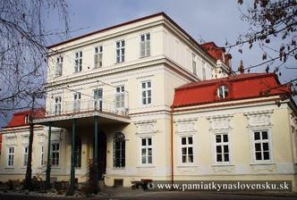 Moravsky Svaty Jan