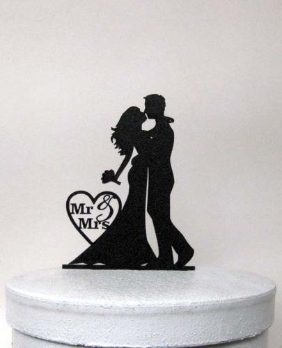 Figúrky na svadobnú tortu - Obrázok č. 6