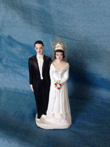 Figúrky na svadobnú tortu - Obrázok č. 7