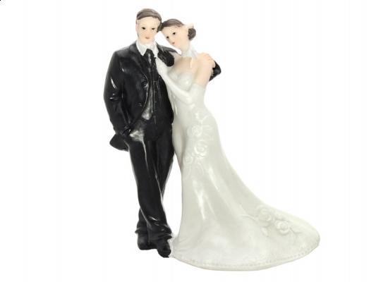 Figúrky na svadobnú tortu - Obrázok č. 8
