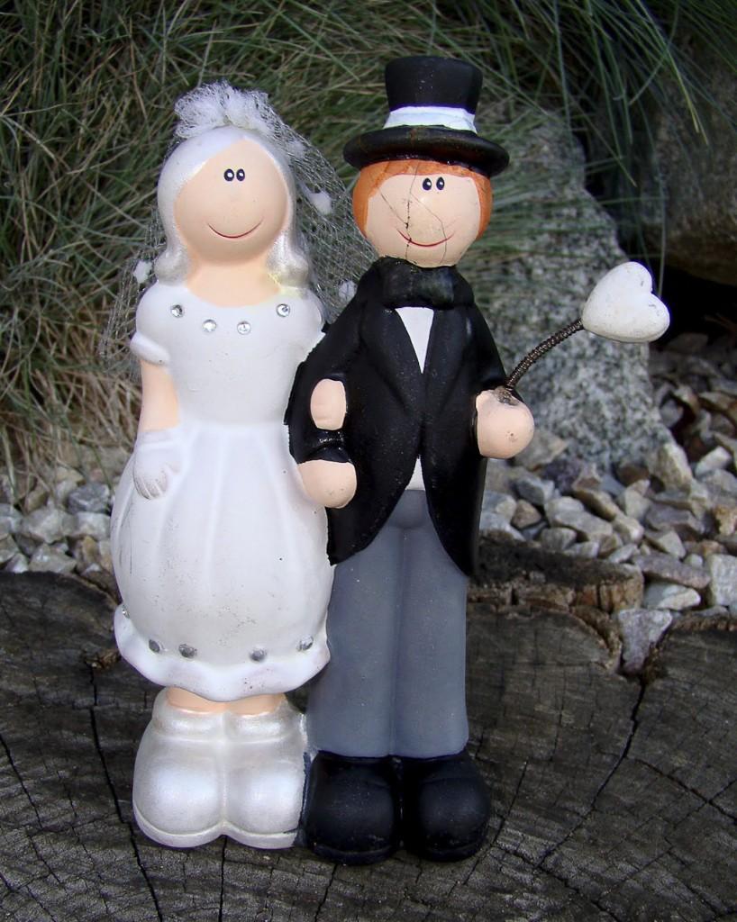 Figúrky na svadobnú tortu - Obrázok č. 16