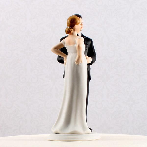 Figúrky na svadobnú tortu - Obrázok č. 19