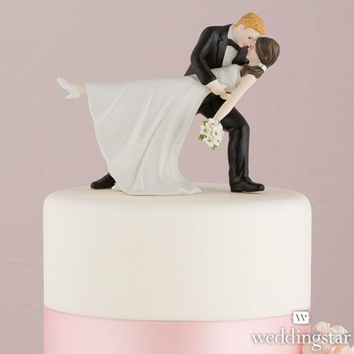 Figúrky na svadobnú tortu - Obrázok č. 52