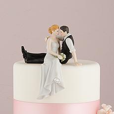 Figúrky na svadobnú tortu - Obrázok č. 22