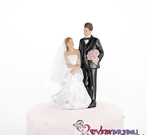 Figúrky na svadobnú tortu - Obrázok č. 30