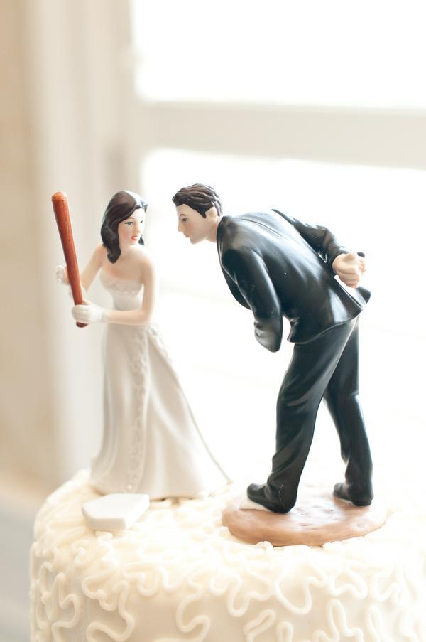 Figúrky na svadobnú tortu - Obrázok č. 33