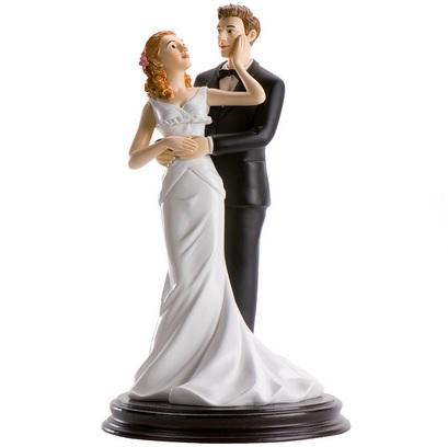 Figúrky na svadobnú tortu - Obrázok č. 43