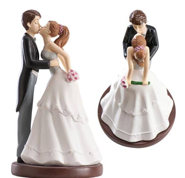 Figúrky na svadobnú tortu - Obrázok č. 45