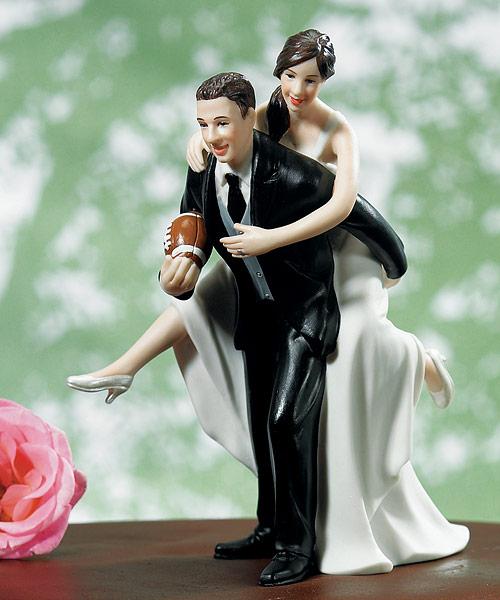 Figúrky na svadobnú tortu - Obrázok č. 47