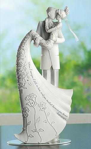 Figúrky na svadobnú tortu - Obrázok č. 60