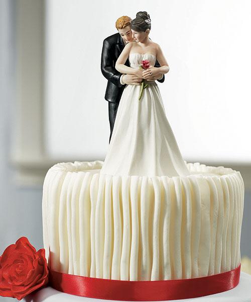 Figúrky na svadobnú tortu - Obrázok č. 66