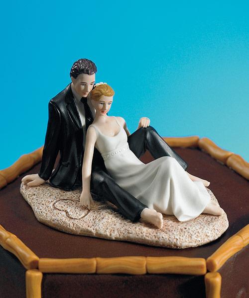 Figúrky na svadobnú tortu - Obrázok č. 67