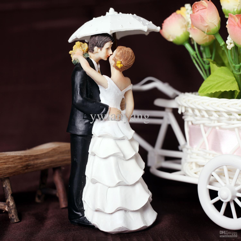 Figúrky na svadobnú tortu - Obrázok č. 69