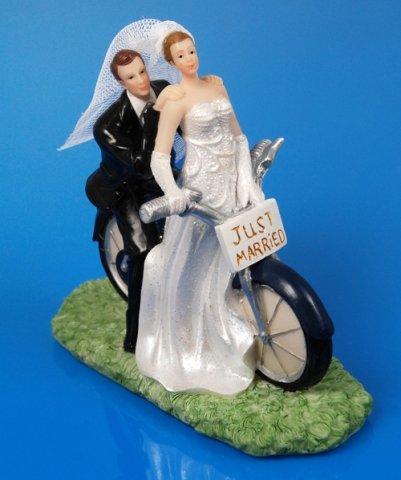 Figúrky na svadobnú tortu - Obrázok č. 71
