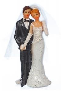 Figúrky na svadobnú tortu - Obrázok č. 73