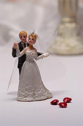 Figúrky na svadobnú tortu - Obrázok č. 85